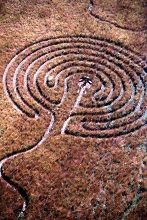 Priaie Labyrinth