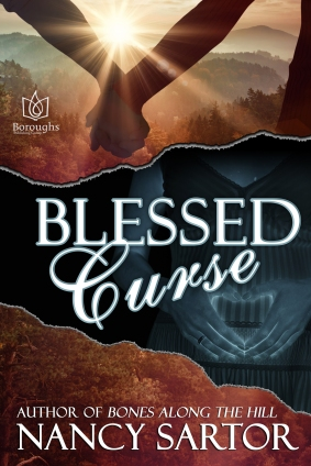 Blessed Curse Cover