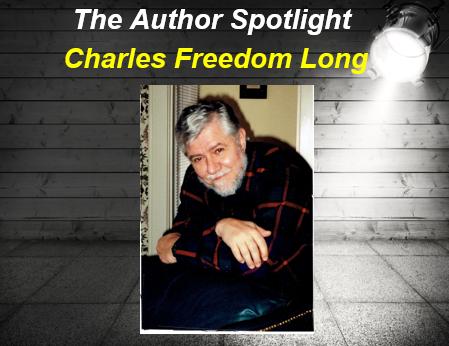 Charles Freedom Long spotlight
