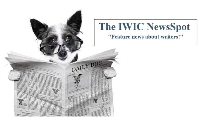IWIC NewsSpot header