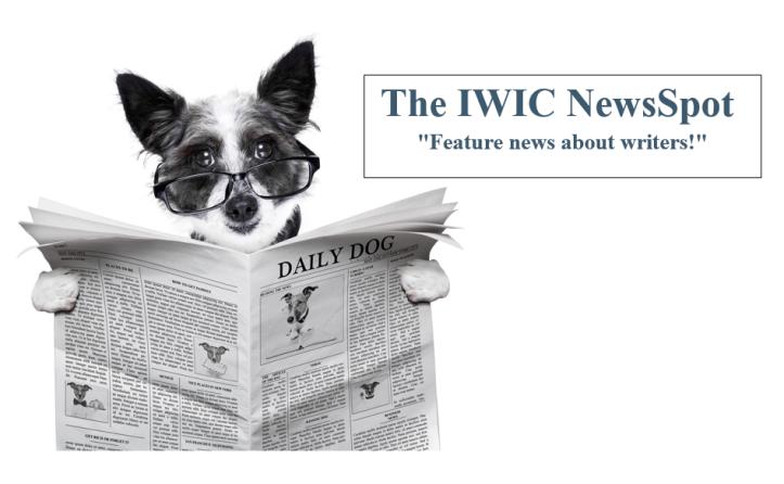 IWIC NewsSpot header