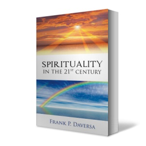 Spirituality in the 21st Century cover