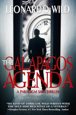 The Galapagos Agenda