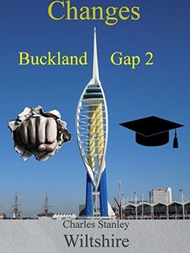 Buckland Gap 2