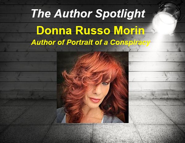Donna Russo Morin spotlight