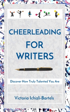 cheerleading for writers ebook cover