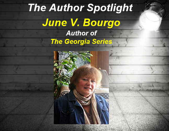 June Bourgo spotlight