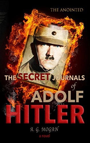 Secret Journals of Adolf Hitler