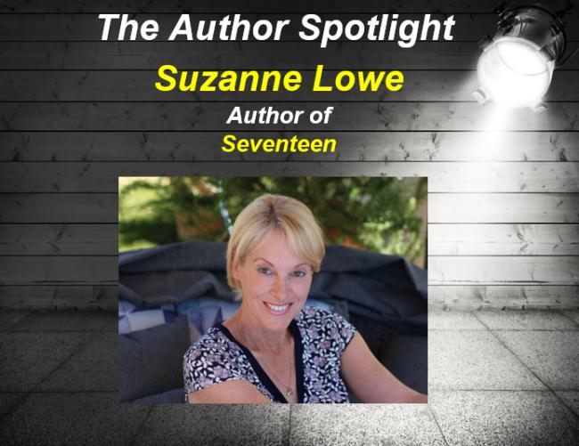 Suzanne Lowe spotlight