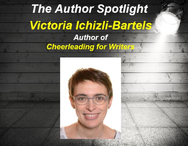 Victoria Ichizli-Bartels spotlight