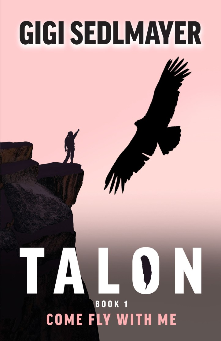 Talon NEW full front Cover
