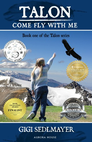 Talon_Come Fly With Me_with all awards (1)